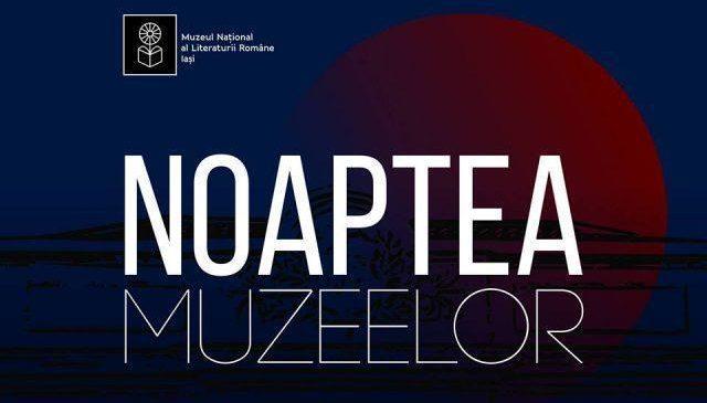 """Pasionații de cultură, pregătiți de """"Noaptea Muzeelor"""""""