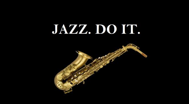 De ce fugim de jazz?
