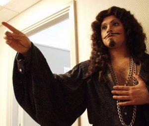 """Gabriel Bîrjovanu, tenorul ieșean al Operei Naționale Norvegiene: """"Mă bucur de viață iubind. Iubesc viața!"""""""