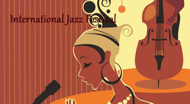 IA'ȘI JAZZ – improvizații cu sunete, poezie, culoare și prietenie