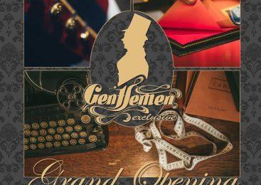 Gentlemen Exclusive, povestea rafinamentului contemporan
