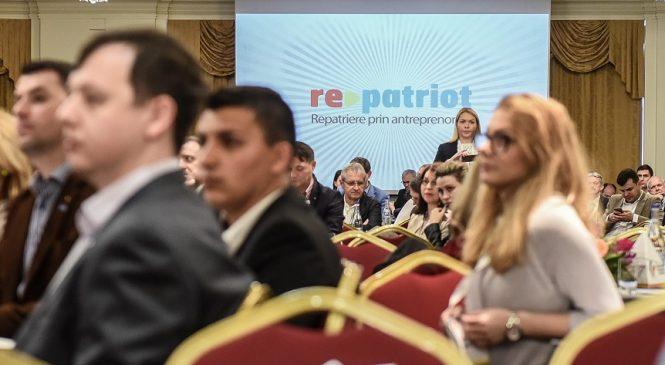 """Iașul găzduiește în cadrul """"Sărbătoarea diasporei"""" conferința RePatriot"""