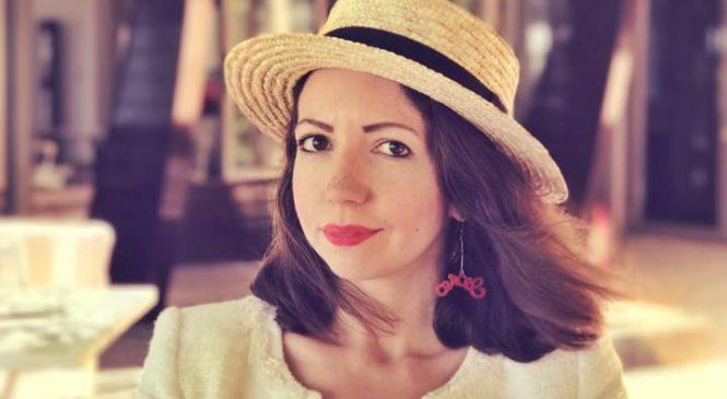 Călătorie în societatea secretă a iubitorilor de tot ce e fin și fain: Diana Cosmin, povestitorul frumosului care ne înconjoară