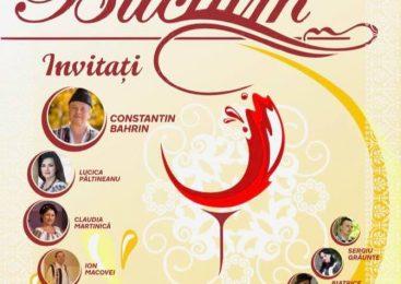 Cunoscuți interpreți de muzică populară le dau întâlnire ieșenilor la Festivalul vinului