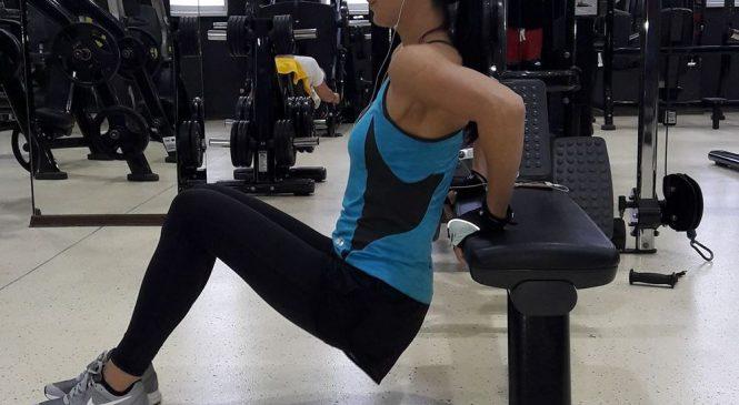 Antrenamentul brațelor, de la teorie la practică