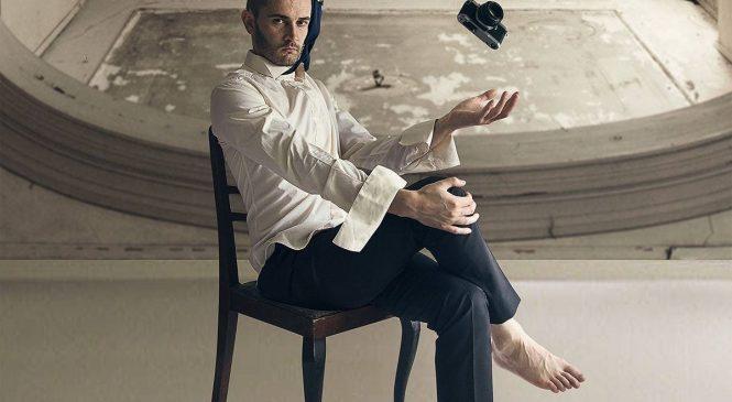 """""""Make up artist best work"""", cea mai recentă campanie semnată de fotograful ieșean Vladimir Dumbravă"""