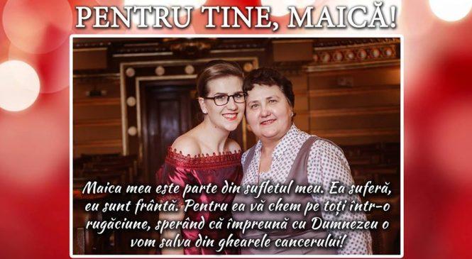 """Concert caritabil de excepție la Catedrala Mitropolitană din Iași: """"Pentru tine, Maică!"""""""