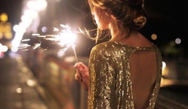 Tu cu ce te îmbraci în noaptea de Revelion?